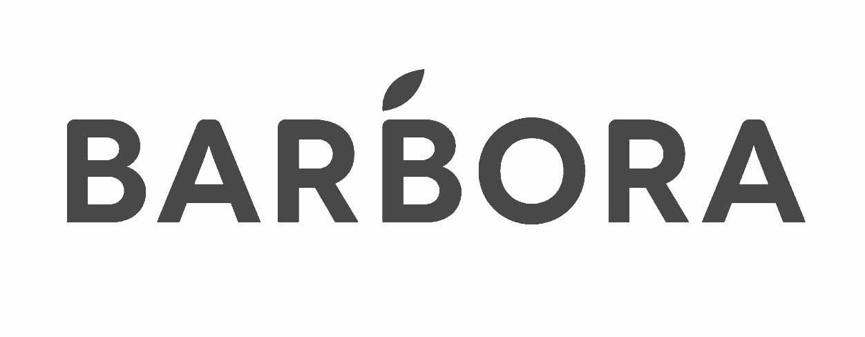 Barbora logo